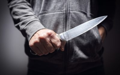 Taxi driver stabs roommate to death