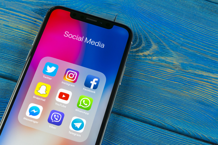 Five simple ways on how to avoid social media addiction