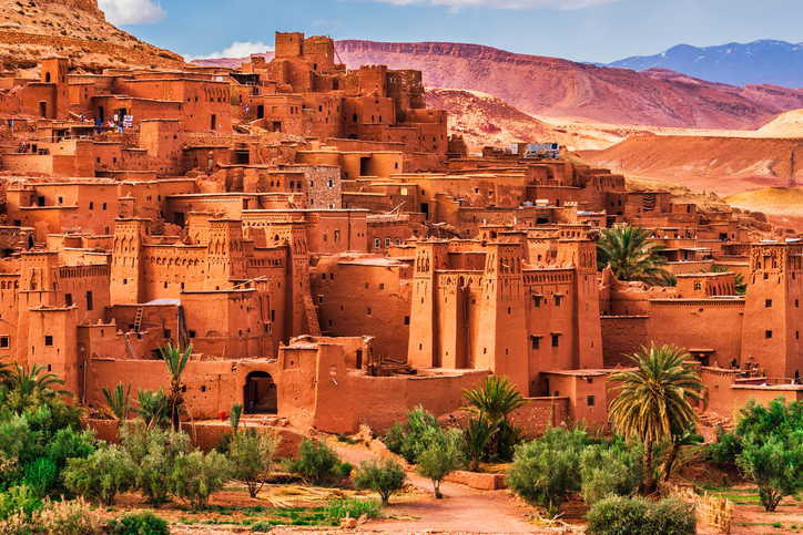 Morocco getaway: Abu Dhabi OFW shares the experience