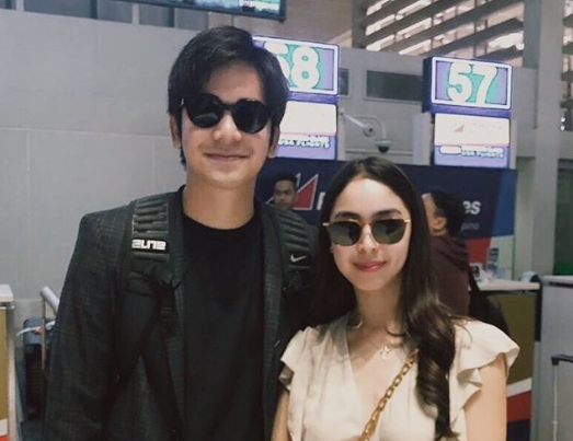 'JoshLia' photo for ASAP event draws mixed reactions from netizens