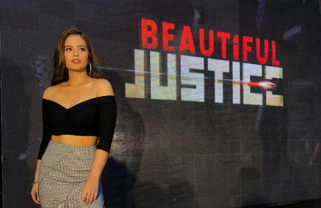 Bea Binene receives messages on 'Bea-Gerald-Julia' issue