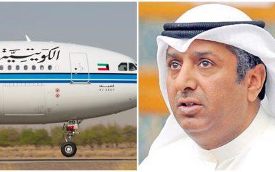Kuwaiti MP slams local airlines for hiring Filipinos