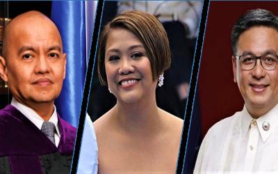 Bea-Julia-Gerald controversy puzzle lawmakers, SC justice