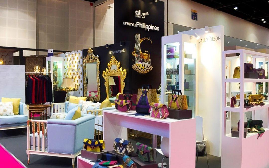 PH designers to showcase natural, eco-sustainable materials at major design event in Dubai