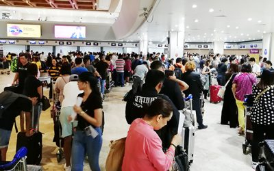 OFWs seek Supreme Court action on SSS law
