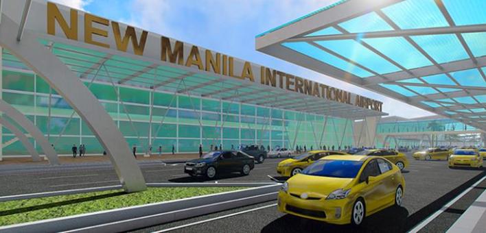 New Manila International Airport to begin construction