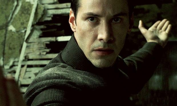The Matrix fourth quarter confirmed