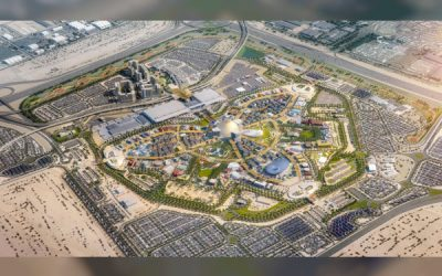 Dubai to feature green plans for Expo 2020
