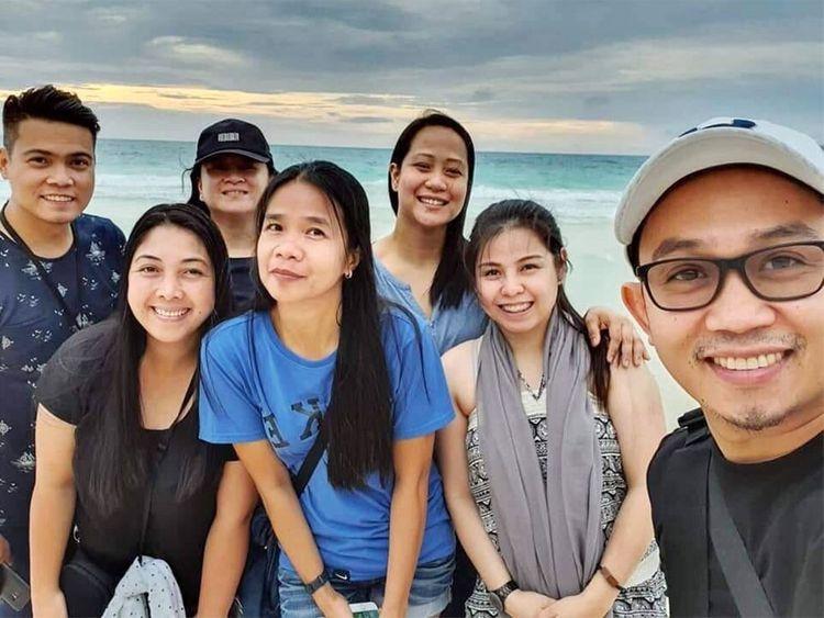 3 Filipino teachers from UAE among dead in tragic sea mishap in PH