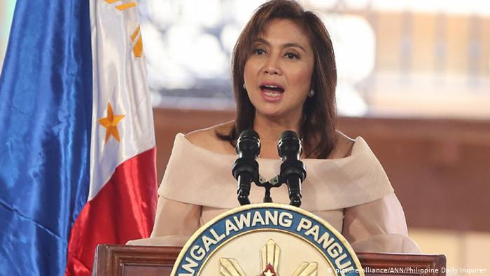 Robredo to release drug war report