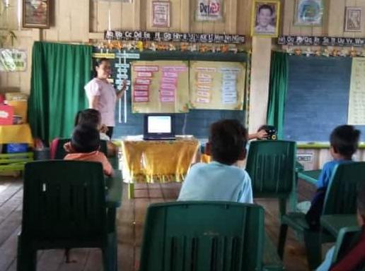 Japanese gov't starts accepting Filipino language teachers