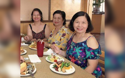 Three Filipina senior citizens reportedly 'missing' in China
