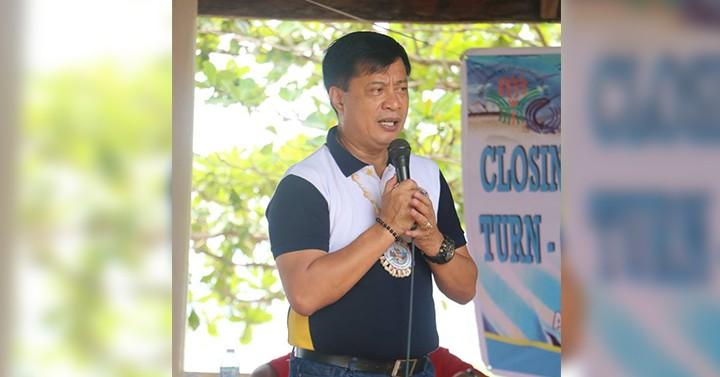 Palace clarifies Duterte's statement about Loot ambush