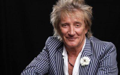 Singer Rod Stewart reveals winning his fight against prostate cancer