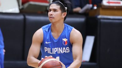 Photo of Ravena undergoes second random drug test in 3 days