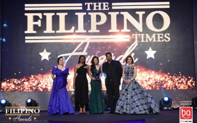 TFT Awards raises standards, image of Filipino women