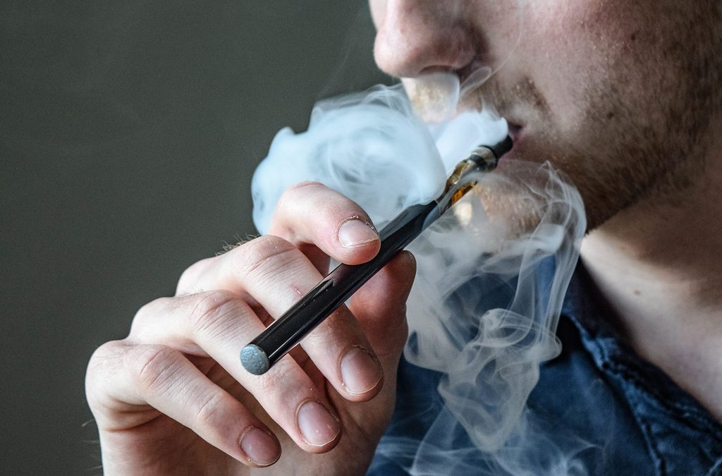 US state now bans flavored e-cigarettes