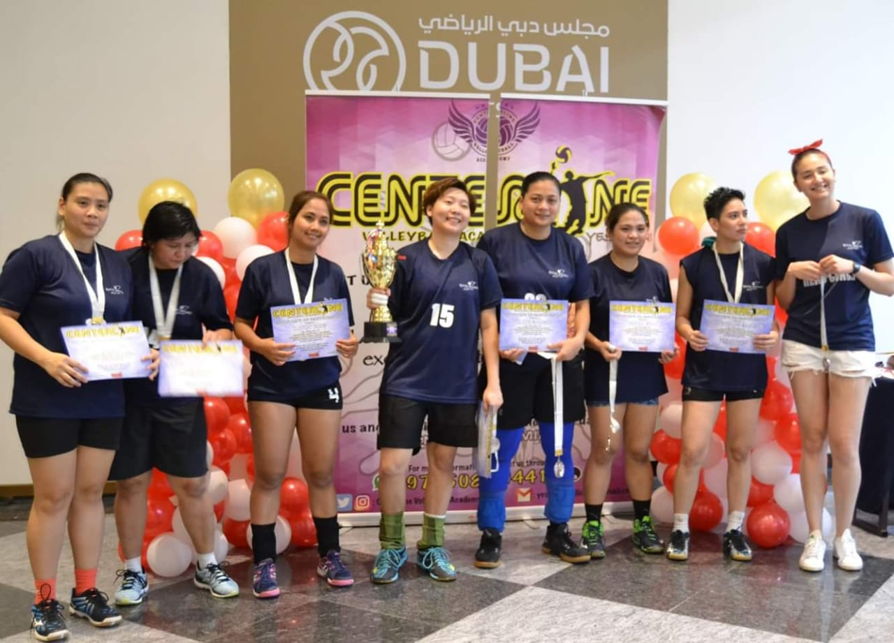 Win a Week in Dubai and More With the Ariana Tournament