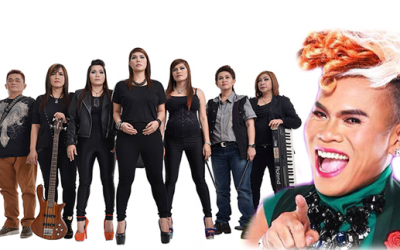 "Fun-filled variety concert awaits Filipinos at ""Aegis & Super Tekla, Live in Dubai"" this October"