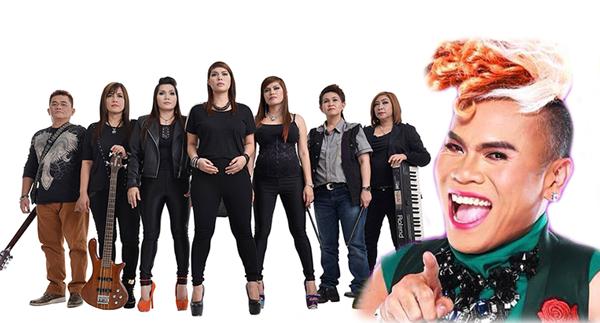 "Fun-filled variety concert awaits Filipinos at ""Aegis & Super Tekla, Live in Dubai"" this October"