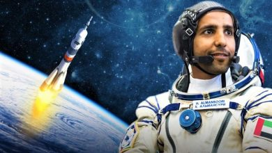 Photo of UAE propels first Emirati astronaut into space, history today