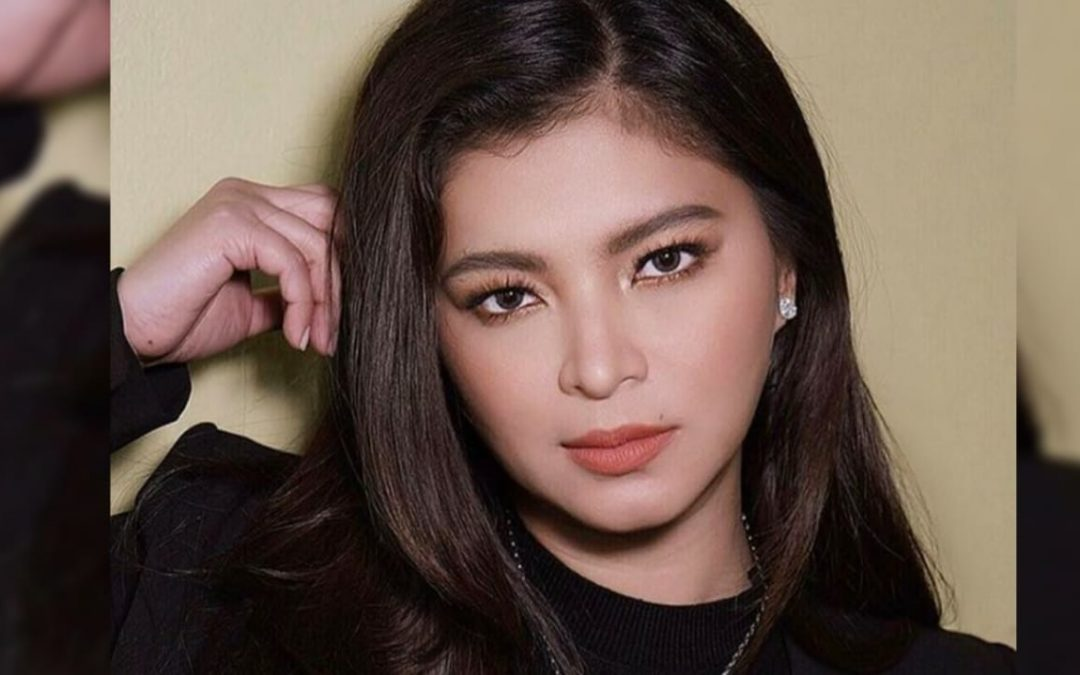Angel Locsin appeals to celebrities to help in COVID-19 fight