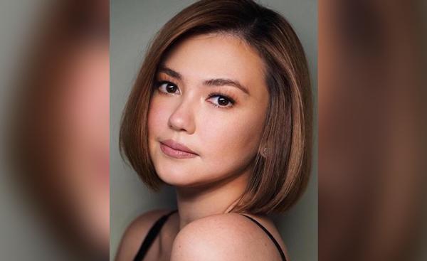 'Gaya-gaya?' Angelica Panganiban tweets about someone imitating her