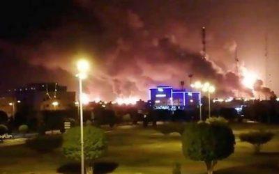 DFA to OFWs in Saudi: Stay alert