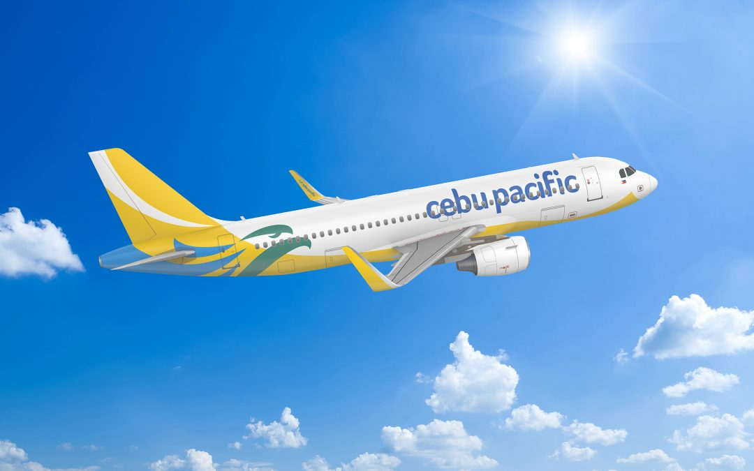 Celebrate World Tourism Day with a 5-day seat sale from Cebu Pacific, flights for less than Dh300 base fare!