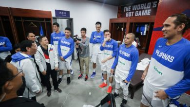 "Photo of Palace: Gilas showed ""grit and passion"" in 46-point loss to Italy"