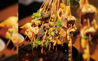 Enjoy global cuisines with WeMart's delicious Asian food offerings