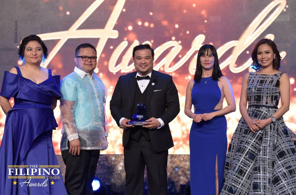 TFT Awards promotes values of self-development, resilience among Filipinos