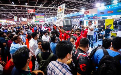 Last chance for bargain hunters to get hands on GITEX Shopper deals!