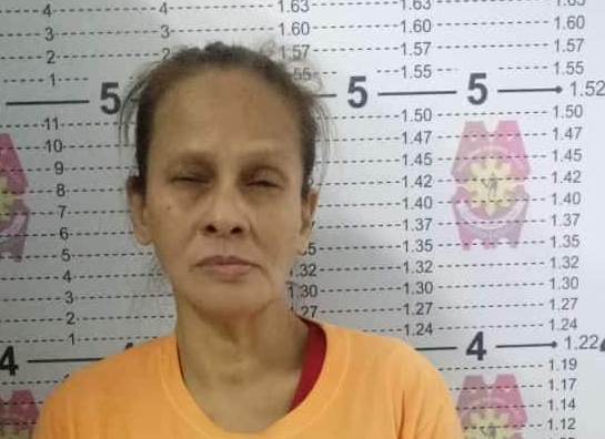 Actress Deborah Sun nabbed in drug bust in condo unit owned by Ara Mina