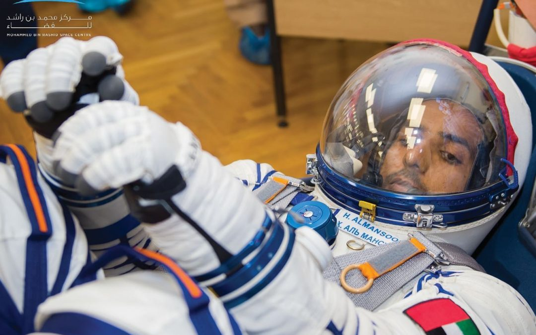 Mere hours before first Emirati astronaut's lift-off, here's all you need to know