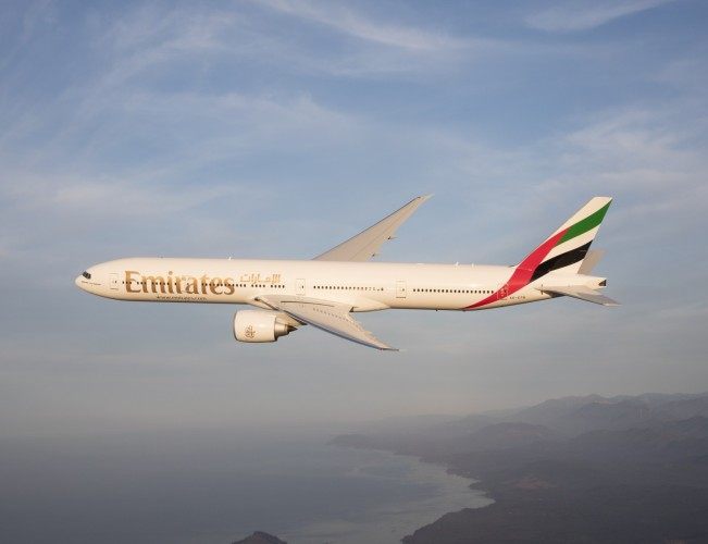 Emirates offers best deals for PH flights this winter