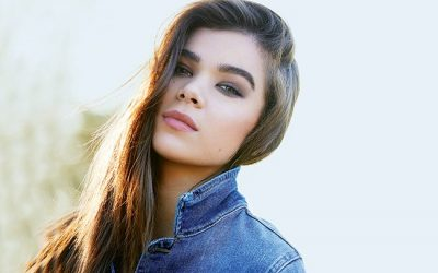 Hollywood star Hailee Steinfeld proud of her 'Filipino' roots