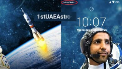 Photo of UAE mobile networks join campaign on UAE's historic space travel
