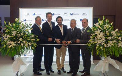 Al Masaood Automobiles-INFINITI celebrates 30th anniversary with new state-of-the-Art Showroom