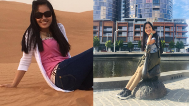 Photo of Pinay accountant from UAE fulfills dream of new beginnings at Perth, Australia