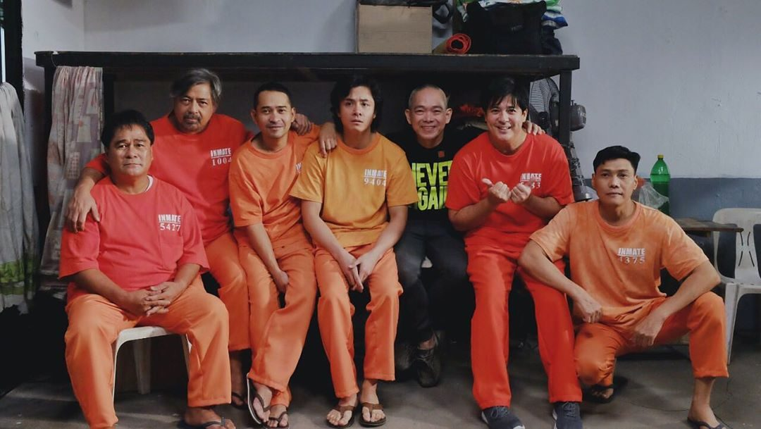 Aga Muhlach happy with 'Miracle in Cell No.7' success; no ill feelings on 'best actor' defeat