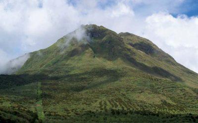 DENR lifts ban on Mt. Apo trekking activities