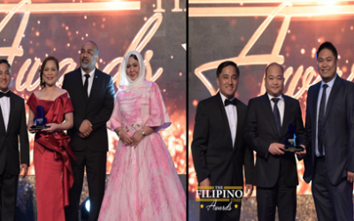 TFT Awards increase traction, boost brand engagement with Filipino community in UAE