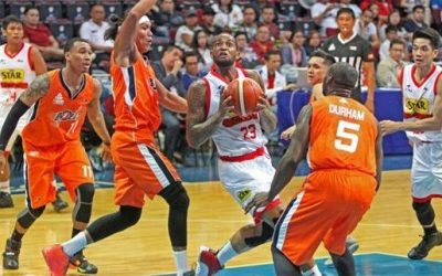 12 PBA imports ready to wage war for PBA Govs' Cup