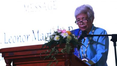 Photo of DepEd commends PNU' Research Center for Teacher Quality for quality PH education research