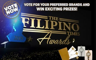 Over 250 UAE brands vie to be 'Filipino-preferred' for upcoming TFT Awards