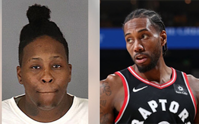 Kawhi Leonard's sister faces murder charges