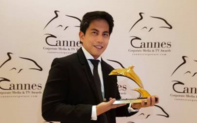 GMA Network bags first Gold win in Cannes