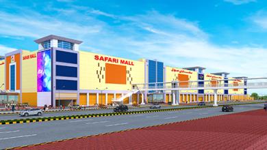 Photo of Safari Group inaugurates largest market in UAE