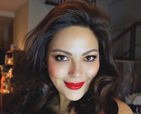 'Mukhang Clown': KC Concepcion reacts to bashers